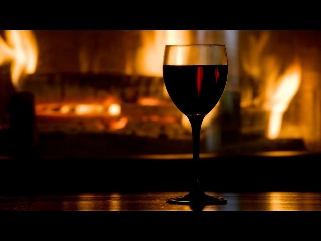 Relaxing Music 90 Minutes Long Playlist   vol.1   2000 likes Background Piano Soothing Fireplace