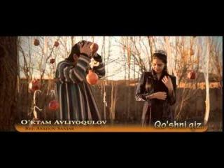 O'ktam Avliyoqulov - Qo'shni qiz (Соседская девушка) - Узбекистан
