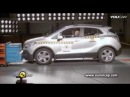 Краш-тест | Opel Mokka 2013 (crash test)