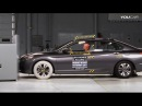 Краш-тест | Honda Accord 2013 (crash test)