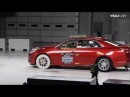 Краш-тест | Chevrolet Malibu 2013 (crash test)