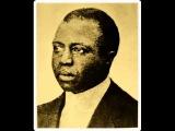 'Original Rags' SCOTT JOPLIN (1899) Ragtime Piano Roll Legend