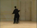 Ragtime Dance One Step Variation
