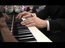 Antonio Ballista - Scott Joplin - Maple leaf rag - Ragtime