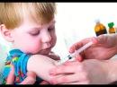 Валентин Трум о прививках