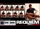 REQUIEM FOR A DREAM Cover Electro Hurdy Gurdy Ableton Live Vielle à roue