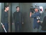 Jack Reacher Never Go Back B-ROLL - Tom Cruise, Cobie Smulders, Danika Yarosh