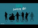 Piano Instrumental DAY6 놓아 놓아 놓아 Letting Go