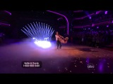 Kellie Pickler &amp Derek Hough - Freestyle - Dancing With the Stars 2013 - Week 10