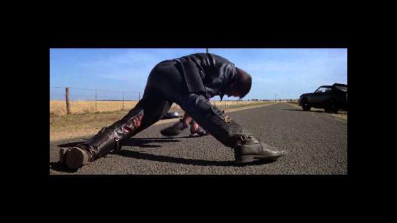 Mad Max Death of Toecutter scene смотреть онлайн без регистрации
