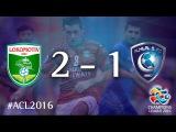 Lokomotiv vs Al Hilal: AFC Champions League (RD16 - 2nd Leg)