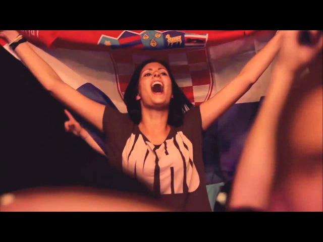 Marq Aurel Mizz Camela - Stomp Out (HD MusicVideo)