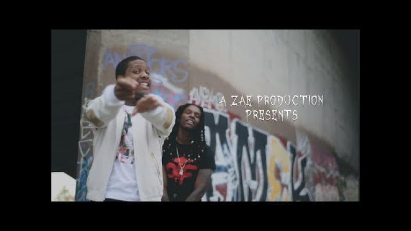 Lil Durk OTF Nunu OC Official Video Shot By @AZaeProduction
