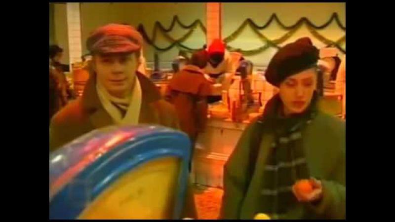 Тайны следствия. 1 сезон. (2001 г.). 3 серия.