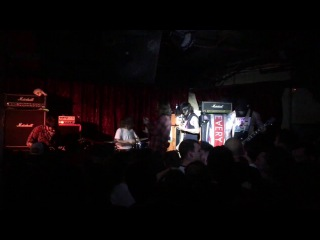 Every Time I Die - The Coin Has A Say @ Borderline