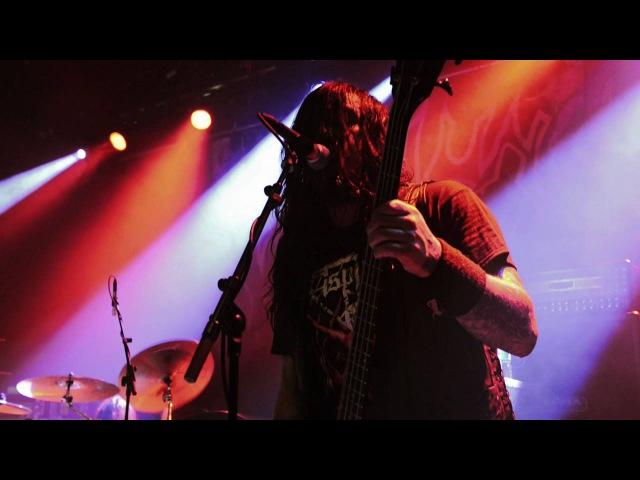 Krisiun Ways of Barbarism official live