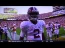Alabama vs Tennessee 2016 Highlights