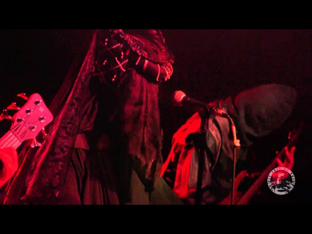 PORTAL live at Saint Vitus Bar, May 27th, 2015 (FULL SET)