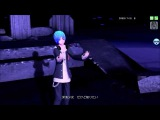 Project Diva Arcade Future Tone - Deep Sea Girl - (Kaito)