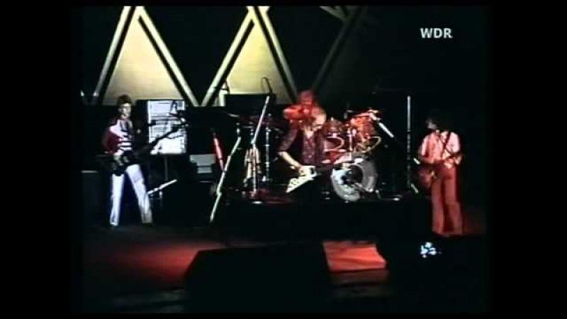 Wishbone Ash Live at Rockpalast Full Concert 1976 Remastered