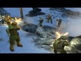 Самая Хардкорная Стратегия про Войну на ПК ! Игра Silent Storm Часовые