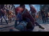 10 минут геймплея Dead Rising 4 с Gamescom 2016
