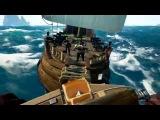 10 минут геймплея Sea of Thieves с Gamescom 2016