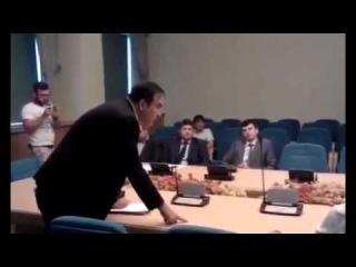 Саакашвили обвинил в коррупции Главу Госавиаслужбы Антонюка Одесса Украина Сегодня Новости 2015