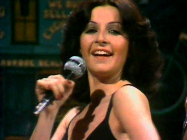 Baccara - Yes Sir, I Can Boogie| History Porn