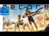 ReCore   CG Трейлер