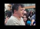Изнасилования, пытки, грабежи - потерпевшие дают показания против роты МВД 'Торнадо'