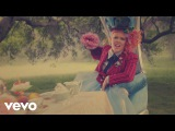 P!nk - Just Like Fire (From the Original Motion Picture
