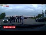 Русские беспредельщики расстреляли дагестанцев на стрелке