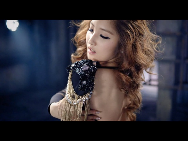 4MINUTE - 'Ready Go' (Official Music Video)