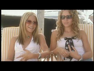 «Солнечные каникулы» (2001): Трейлер / http://www.kinopoisk.ru/film/77368/