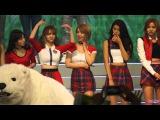 160318 HKAMF AOA 단발머리 Short Hair +Ending ChoA Focus