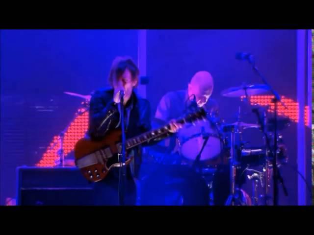 Ed o'Brien's best guitar solos