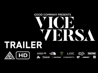 Vice Versa - Tom Wallisch - Official Trailer [HD]