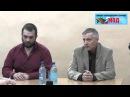 Встреча актива НОД-Алтай с Пякиным В. В. 12 апреля 2016 г.