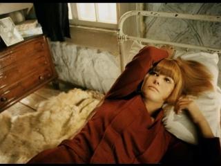 Красная палатка. (1969).