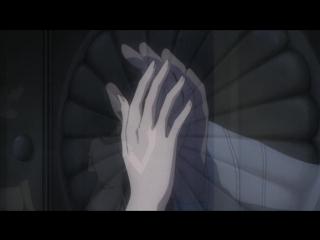 Ди Грей-мен / D.Gray-Man.1 сезон.97 серия (Eladiel & Reewayvs) [HQ]