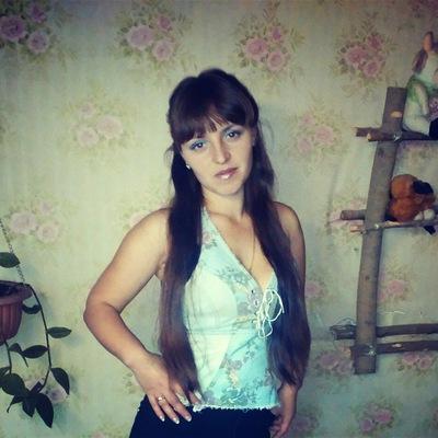 Алина Марюхна