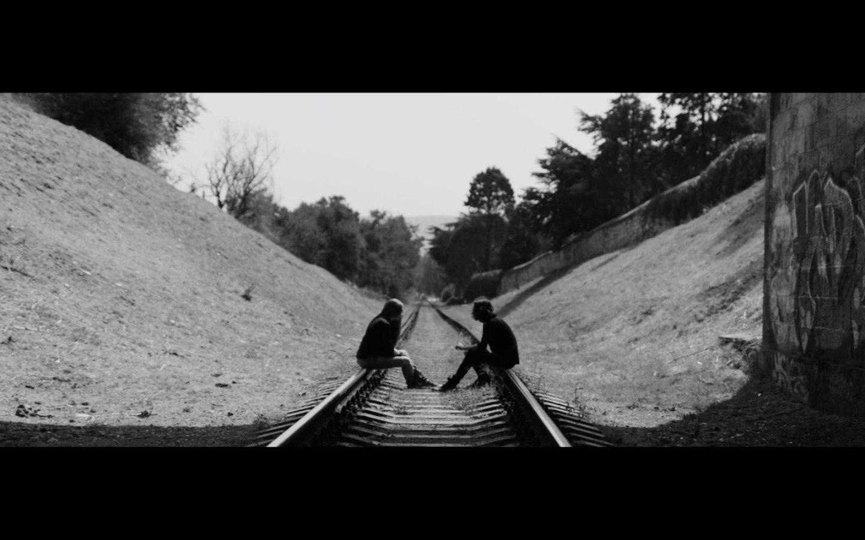 Новый клип группы AGNI - Поезд