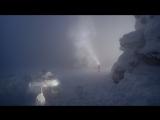 Поход на перевал Дятлова #6. Строим снежное ИГЛУ с Григорием Соколовым