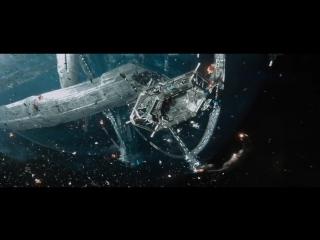 ТВ-ролик к фильму Стартрек 3: Бесконечность