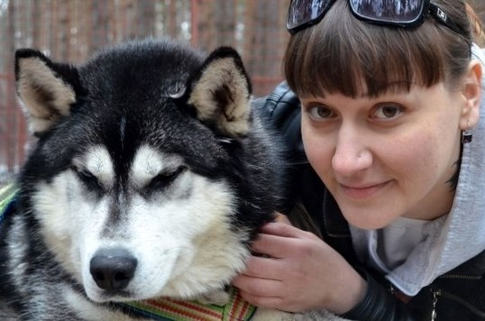 Наталья Шипилова, Кемерово - фото №9