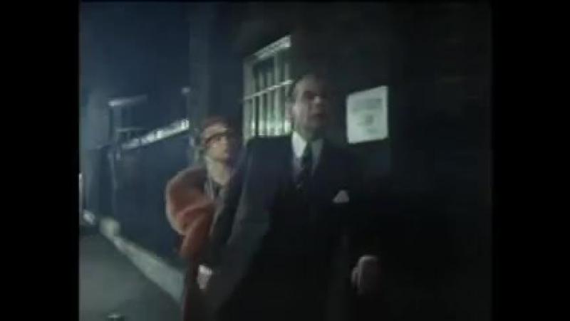 Неприятности в клубе «Беллона» | The Unpleasantness at the Bellona Club | 1972 | Trailer| Eng