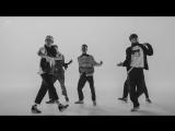 mirrored [dance practice] NCT U_일곱 번째 감각 (The 7th Sense) Performance Video