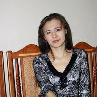 Настя Маслобоева