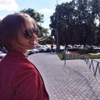 Lena Staretskaya